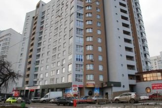 Apartments on Sherbakova