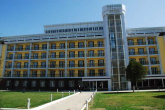 Отель Regal Palace Samarkand