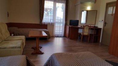 Caprice Hotel Varna