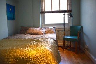 2 Bedroom Apartment In Kilburn