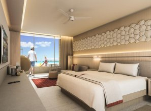 Dreams Vista Cancun Resort & Spa All Inclusive