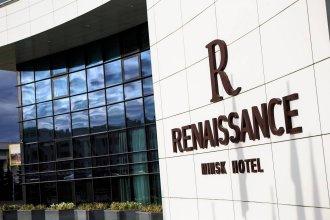 Отель Renaissance Минск