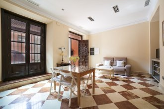 Apartamentos Quevedo