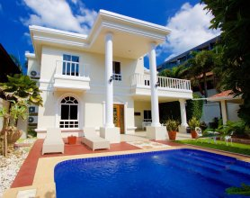 Pattaya Holiday Villas