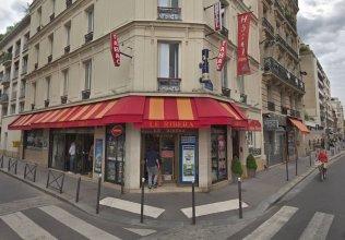Appartement Vue Tour Eiffel - Paris 16ème