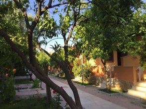 Hotel Ozlem Garden - All Inclusive