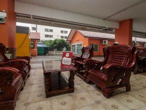 NIDA Rooms Ramkhamhaeng 814 Campus