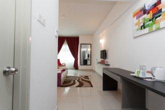 ZEN Rooms Bukit Jalil