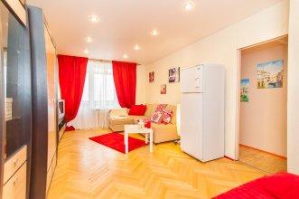 Paveletskaya Apartments