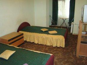 Hotel Desna Kut