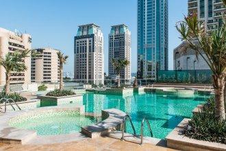 Dream Inn Dubai - Trident
