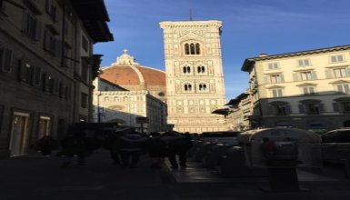 Dei Mori Firenze