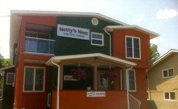 Nettys Nest Visitor Lodge