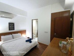 38 Bidara Service Apartment