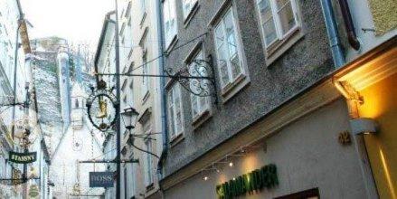 ABC Altstadt Appartements Salzburg