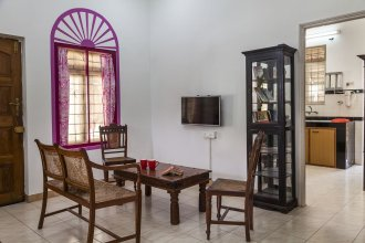 OYO 791 Goan Heritage 2 BHK Villa