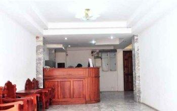 Highfive Guest House