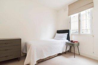 Lovely 3 bedroom house South Kensington