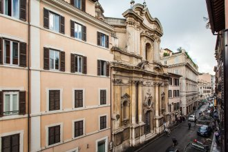 Impero Vaticano Navona Apartment