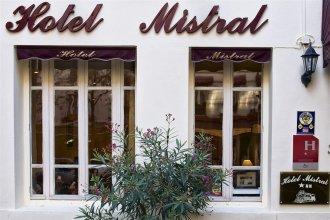 Hôtel Mistral