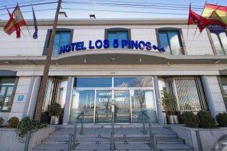 Hotel Los 5 Pinos 3***