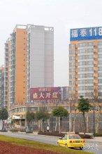 Jiujiang Futai 118 Hotel Rainbow