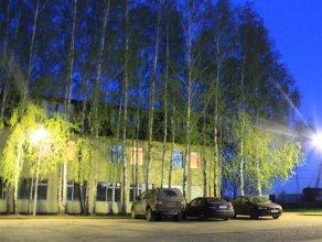 Отель Loft