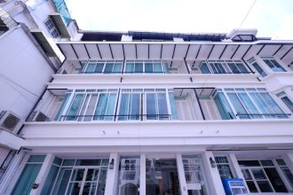Ratchada-Sutthisan Hotel and Longstay