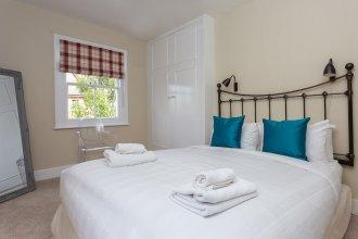 2 Bedroom Flat In Vauxhall