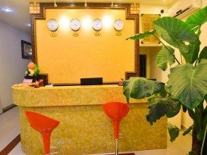 Sanya Tiantian Fast Hotel