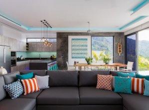 5-Bedroom Villa Omari with Private Pool