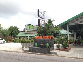 Nayai Resort