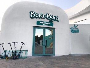 Отель Бора-Бора