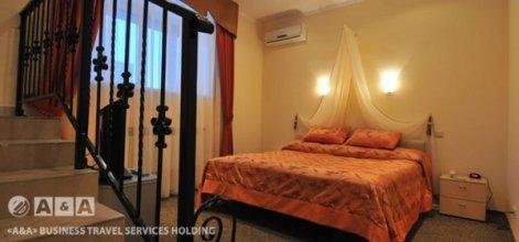 Меблированные комнаты Барракуда на улице Менделеева