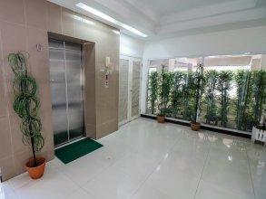 NIDA Rooms 597 Suan Luang Park