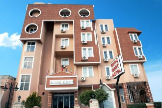 Burc Best Hotel