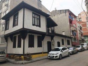 Korkmaz Apartment 1