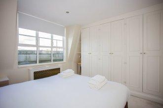 Stylish 2 Bedroom Flat In Prime Kensington