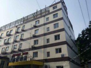 Home Inn (Beijing Ping'anli Metro Station)