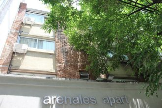 Rubi Arenales
