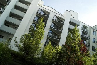 Hsh Serviced Appartements Mitte
