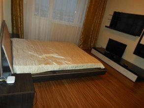 Apartments Krasny Kvadrat Na Baykalskoy Irkutsk
