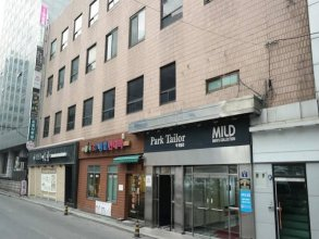 Myeongdong Story House Bed and Breakfast
