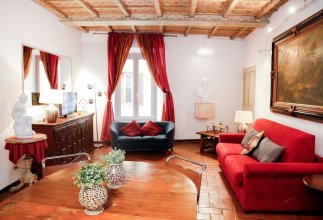 Campo dei Fiori 2 Bedroom Apartment