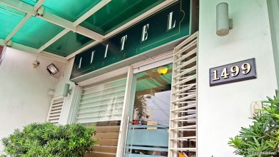 OYO 661 Avitel Hotel