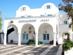 Hotel Drossos