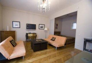 Danube View Apartment