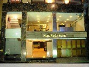 Hotel Nand Kartar Orchid Suites Thai Boutique