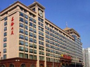 Xinhai Jinjiang