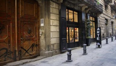 Brun Barcelona Bed and Breakfast